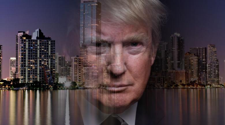 trump real estate