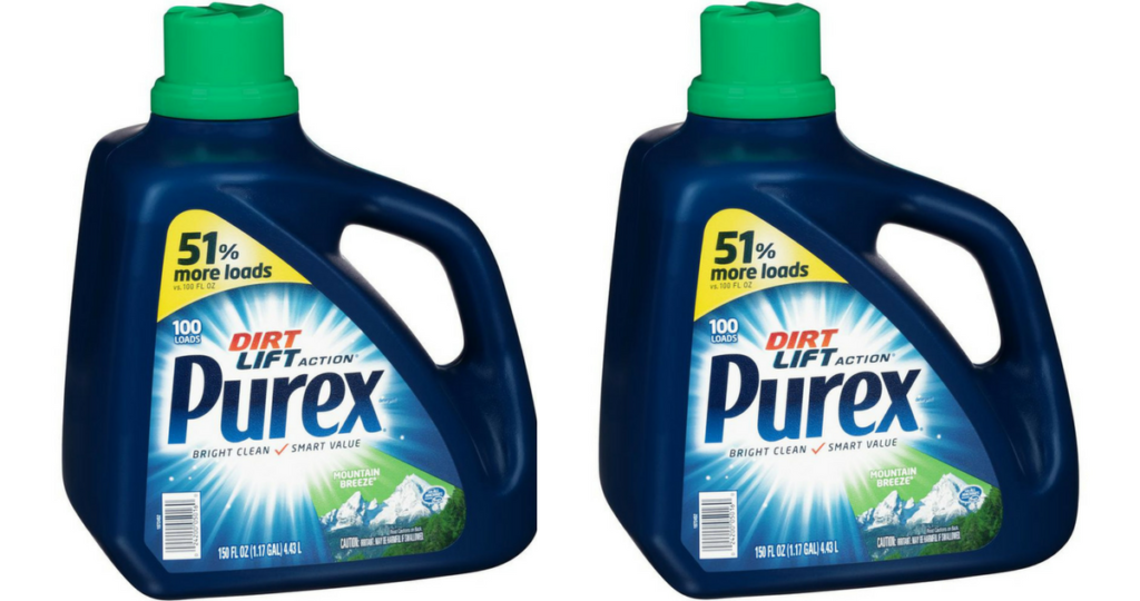 purex洗剤