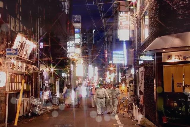 松山市 繁華街