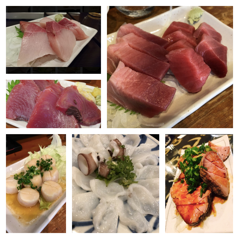 ■コスパ最強の居酒屋:寿浬庵(じゅりあん)