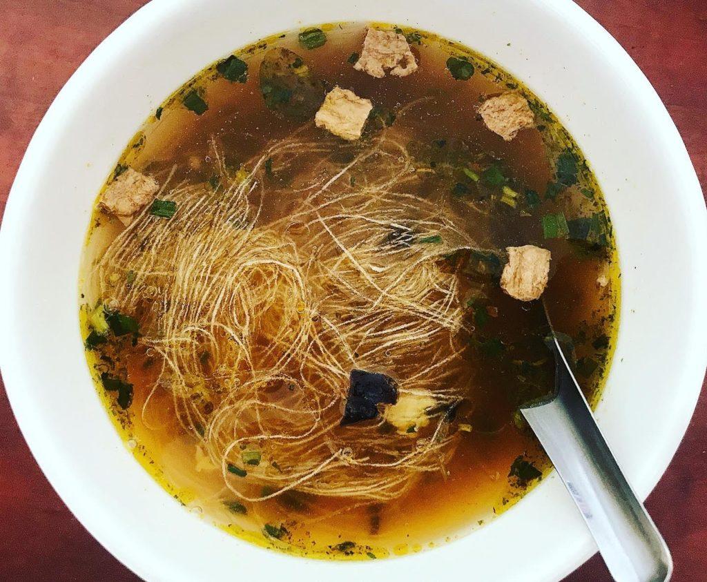 ベトナム インスタント麺