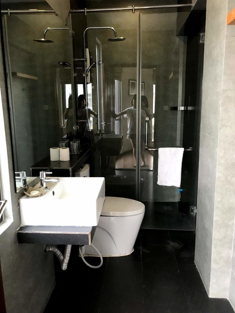 Lavanya バスルーム