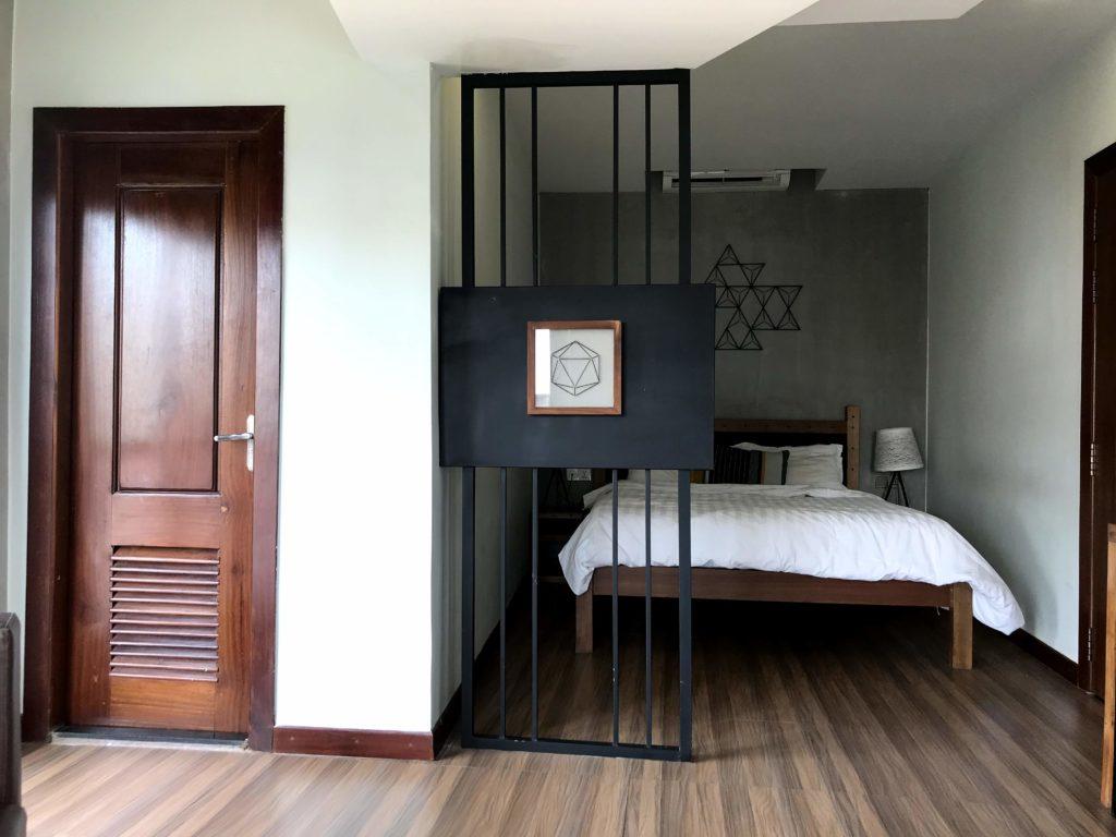Lavanya ベッドルーム