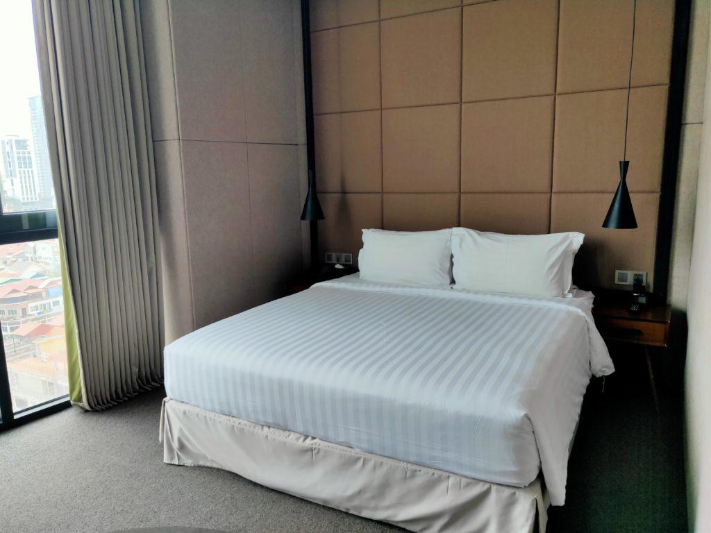 Lumiere Hotel phnom penh