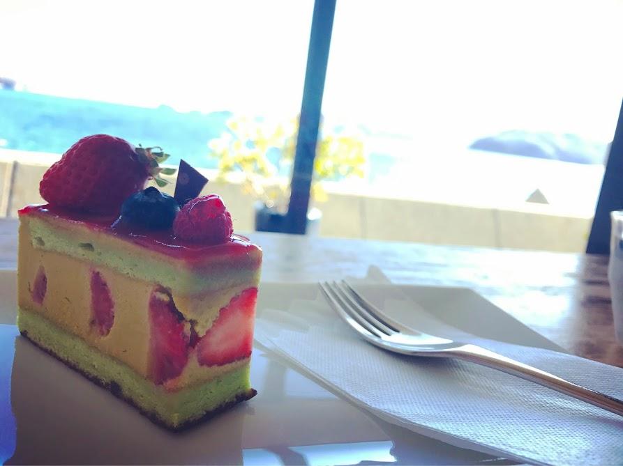 伯方島 ケーキ