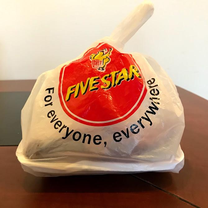 FIVE STAR Fried Chicken