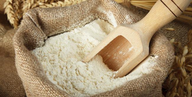 小麦粉 違い