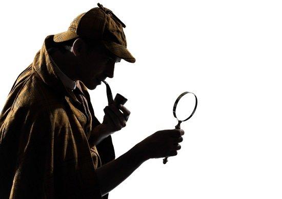 浮気専門 探偵