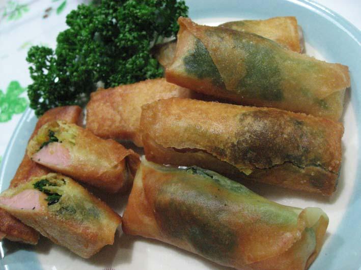 魚肉ソーセージ レシピ