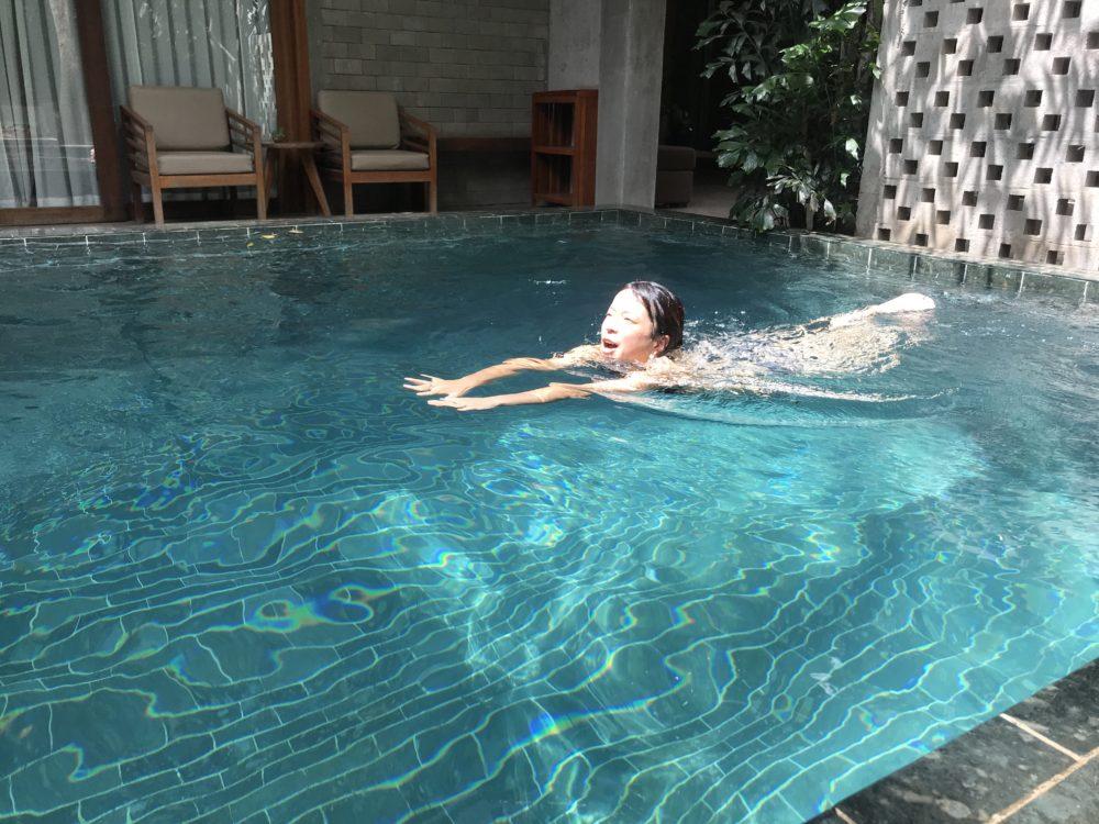カンボジア ホテル